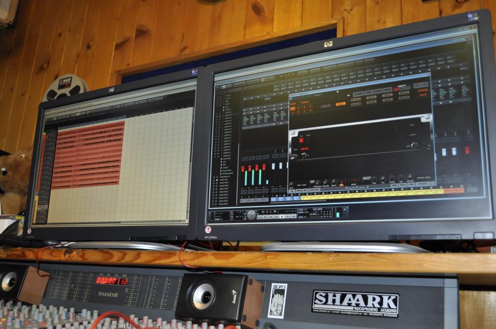 Shaark